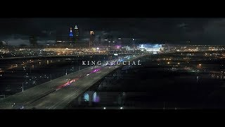 King Krucial - Ghost [Official Music Video] Shot By @4kMBfilms