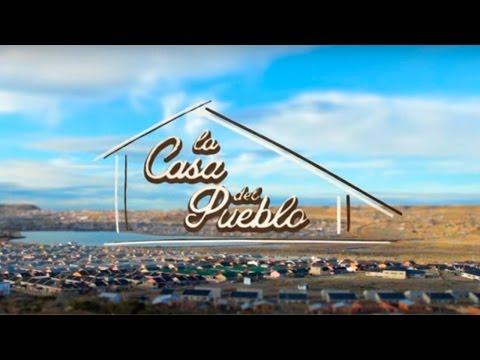 Caleta Olivia en Santa Cruz (Capítulo 3)