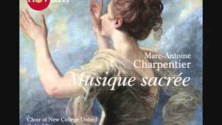 Choir of New College,Oxford - Conserva me, Domine(Charpentier)