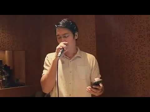 Setengah Hati - Donnie Sibarani Feat Krishna Balagita (Ex Ada Band)