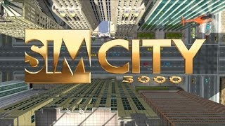 SimCity 3000 Soundtrack (Full)