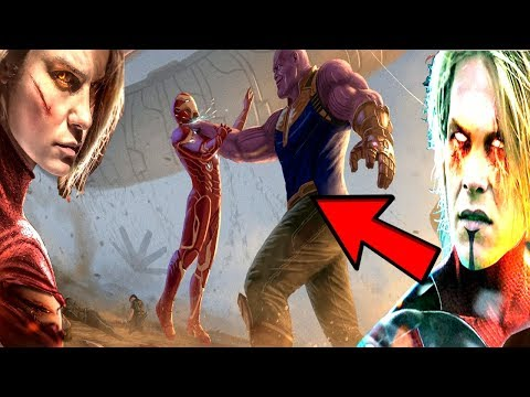 AVENGERS 4 FULL PLOT LEAKED REVEALED!? Adam WarLock & Nova COMING? Captain America DIES!