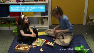 Rethink Autism Tip: Developing Social Skills - Advanced