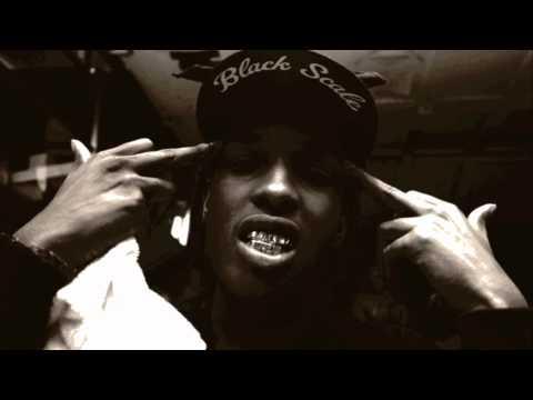 A$AP Rocky - Wassup (Slowed Down)