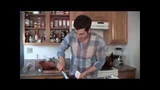 Adam Gertler-passover Recipes For Tba