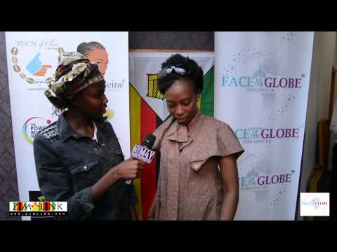 face of the globe zimbabwe 11