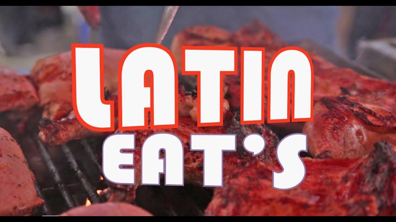 Types of Empanadas | Latin Eats EP.1