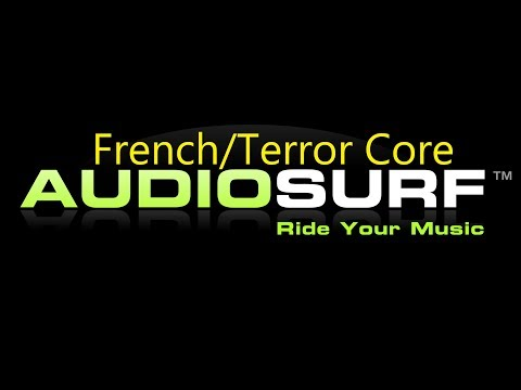 (French/Terror Core) Dr. Peacock - Trip To Thailand (Remastered) [Audiosurf]