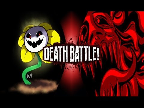 Full Download] Omega Flowey Death