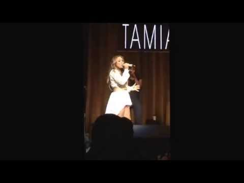 Tamia  Cant Get Enough Of You
