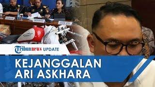 IKAGI Ungkap Kejanggalan Istri Ari Ashkara yang Ikut Dalam Penerbangan Pengiriman Pesawat Baru