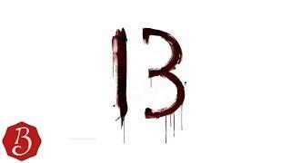 angka sial? 5 asal usul angka 13 di seluruh dunia