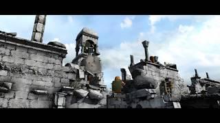 Lego Herr der Ringe #24 (HD+,Deutsch,PC) Let