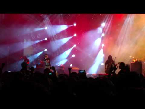 JAMRUD - Ingin Kembali (Live PRJ 2014)