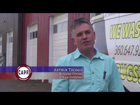 Tales of Tyranny   The Arthur Thomas Story