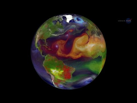 ScienceCasts: Monitoring Air Quality