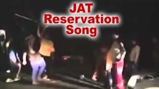 Kaun Jaat Ne Rokega - Song on Jat Reservation Goes Viral on Social Media