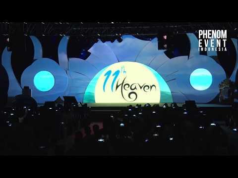 Phenom Event Indonesia - Sun Pharma Event - Bali