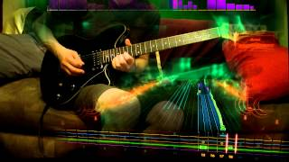 Rocksmith 2014 - DLC - Guitar - Jane