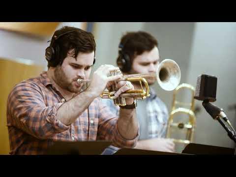 SRU Jazz Combo I - La Noche Triste (Justin Vorp)