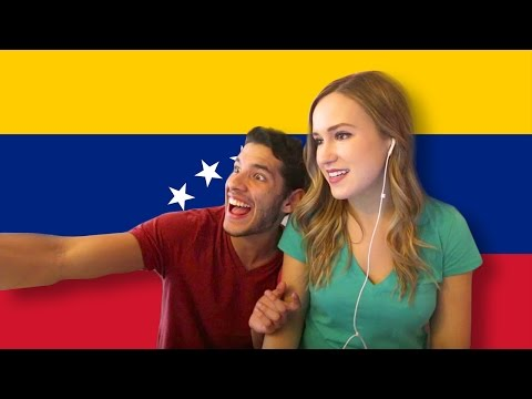 You Know You Are Dating A VENEZUELAN Man When...