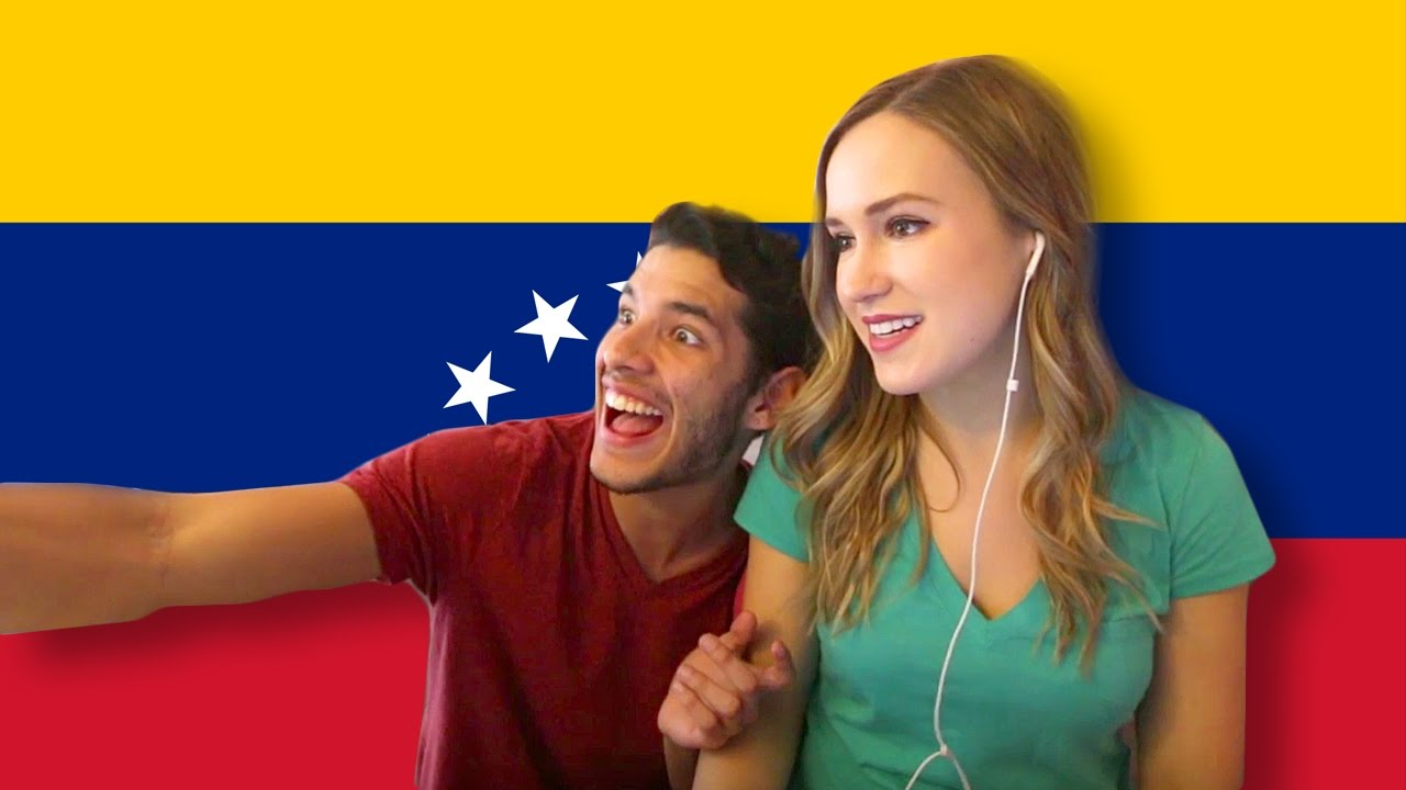 venezuelan dating customs