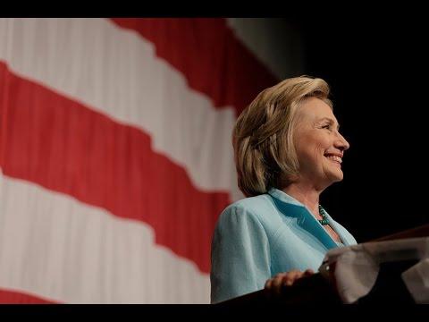 Clinton Campaigns in Nevada