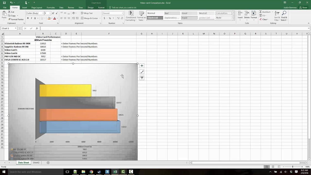 Niedlich Bargraph Vorlage Excel Bilder - Entry Level Resume Vorlagen ...