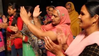 Ladies Sangeet Giddha Boliyaan