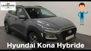 ♻️ARRIVAGE♻️ Hyundai KONA HYBRIDE