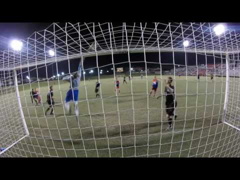 SMU vs Memphis Men's Soccer Highlight