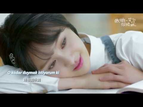 LOVE O2O OST  - The Next Second (TR SUB)