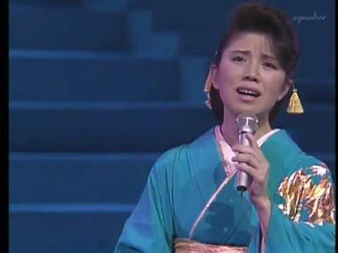 森昌子 北風の朝・春のめざめ (1986-06-29)