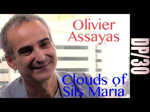DP30 @ TIFF: Clouds of Sils Maria, Olivier Assayas