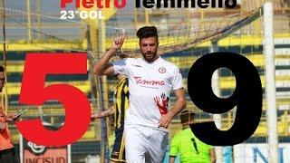 59° Gol del Foggia 2015-2016 RE PIETRO IEMMELLO