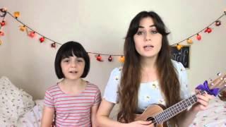 Daisy, Daisy ukulele cover!