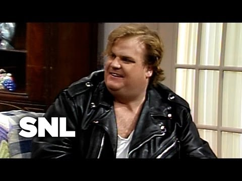 Jennifer's Date - Saturday Night Live