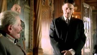 Гитлер  Восхождение дьявола. 2