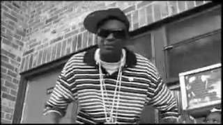 Lil Boosie - Touch Down To Cause Hell (Official Music Video)