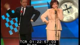 Е.Петросян и Е.Степаненко - 'Блудный муж'