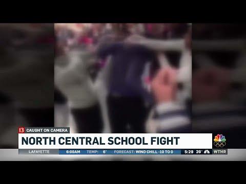 Fight at North Central HS under investigation