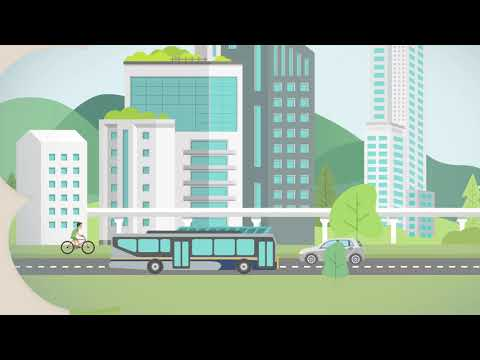 Introduction to Surrey's Climate Action Plan