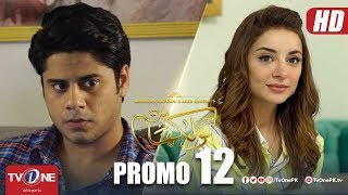 Naulakha | Episode 12 Promo | TV One Drama | 16 October 2018