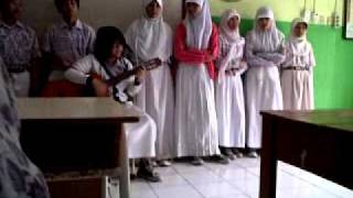Musikalisasi Puisi 2 - Keindahan Alam