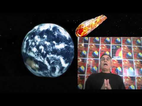DID YOU KNOW THE END OF THE WORLD WAS PREDICTED FOR TODAY APRIL 23, 2018?