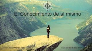 El Conocimiento de Sí Mismo (Audiolibro Completo) por Jose ...