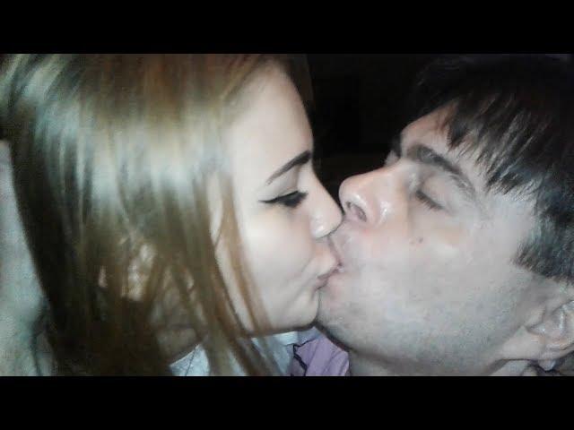 Alex Angel - Знакомство с девушкой в кафе. Скандал. Поцелуй в губы