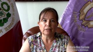 Tema: Homenaje a la Mujer Sanmarquina