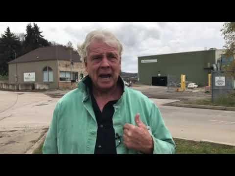 Retired steelworker 'very upset' that he believed in Trump
