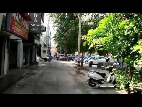 Rent Showroom / Shops Bali Nagar Main Market, New Delhi